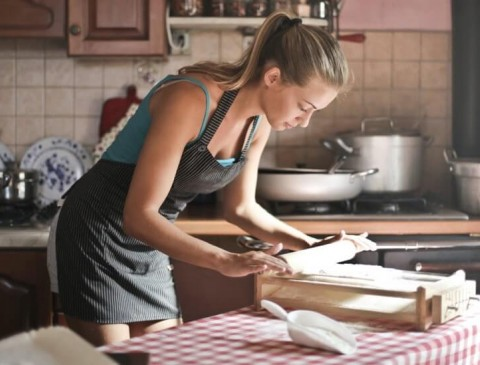 Ποδιές σεφ: Είδη, υφάσματα και τι να διαλέξετε