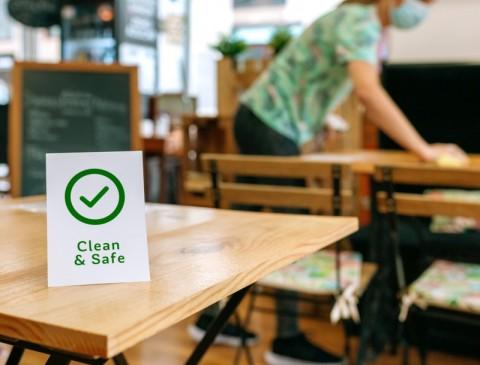 Προϊόντα απολύμανσης που δεν πρέπει να παραλείψετε από το δικό σας κατάστημα εστίασης